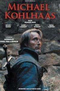 Caratula, cartel, poster o portada de Michael Kohlhaas