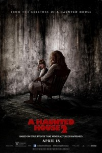 Caratula, cartel, poster o portada de Paranormal Movie 2