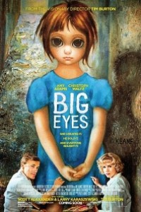 Caratula, cartel, poster o portada de Big Eyes