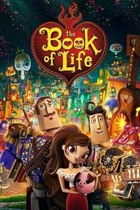 Caratula, cartel, poster o portada de El libro de la vida