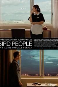 Caratula, cartel, poster o portada de Bird People