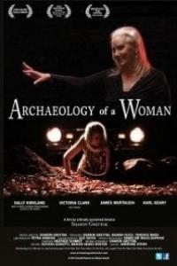 Caratula, cartel, poster o portada de Archaeology of a Woman