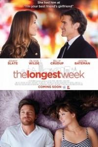 Caratula, cartel, poster o portada de The Longest Week