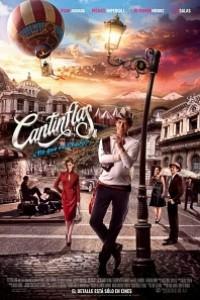 Caratula, cartel, poster o portada de Cantinflas