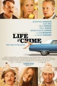Caratula, cartel, poster o portada de Vidas criminales