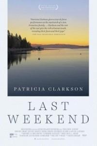 Caratula, cartel, poster o portada de Last Weekend