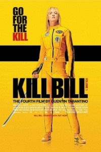 Caratula, cartel, poster o portada de Kill Bill: Volumen 1