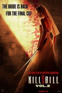Caratula, cartel, poster o portada de Kill Bill: Volumen 2
