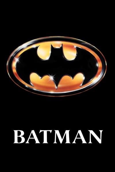 Caratula, cartel, poster o portada de Batman
