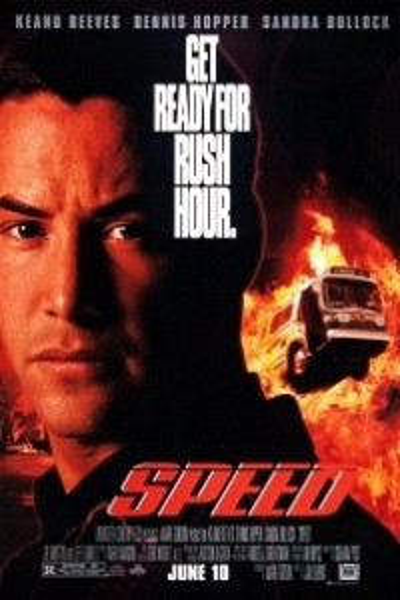 Caratula, cartel, poster o portada de Speed: Máxima potencia