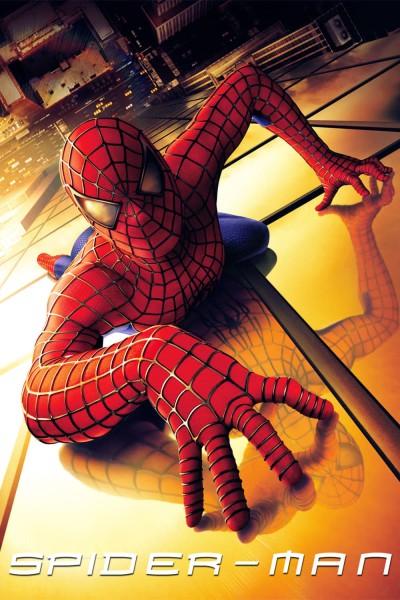 Caratula, cartel, poster o portada de Spider-Man (Spiderman)