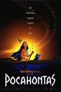 Caratula, cartel, poster o portada de Pocahontas