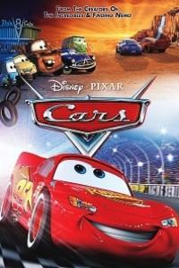 Caratula, cartel, poster o portada de Cars