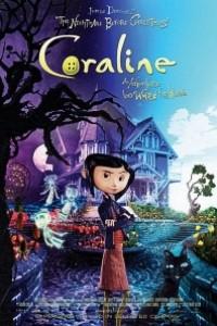 Caratula, cartel, poster o portada de Los mundos de Coraline