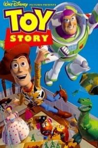 Caratula, cartel, poster o portada de Toy Story