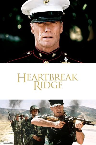 Caratula, cartel, poster o portada de El sargento de hierro
