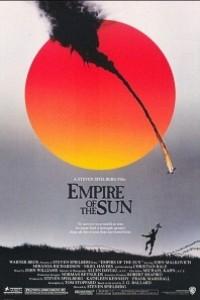 Caratula, cartel, poster o portada de El imperio del sol