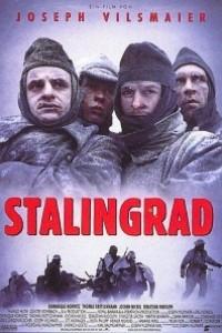 Caratula, cartel, poster o portada de Stalingrado