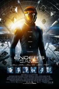 Caratula, cartel, poster o portada de El juego de Ender