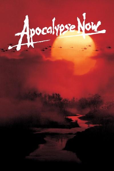 Caratula, cartel, poster o portada de Apocalypse Now