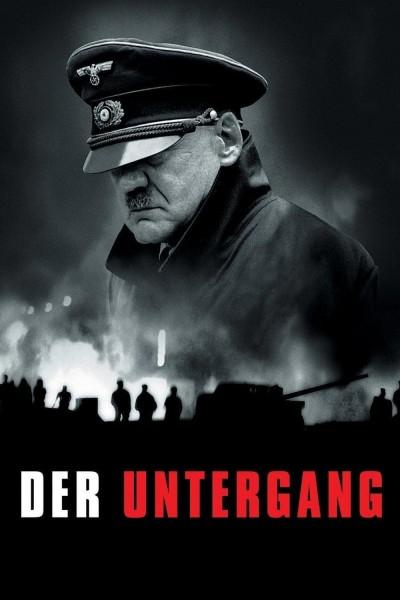 Caratula, cartel, poster o portada de El hundimiento