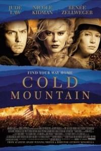 Caratula, cartel, poster o portada de Cold Mountain