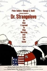 Caratula, cartel, poster o portada de ¿Teléfono rojo? Volamos hacia Moscú
