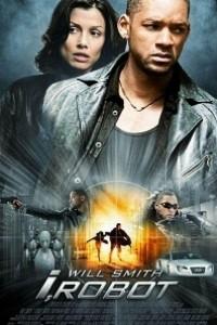 Caratula, cartel, poster o portada de Yo, robot