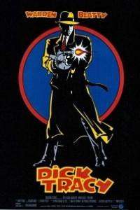 Caratula, cartel, poster o portada de Dick Tracy