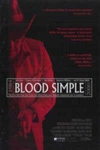 Caratula, cartel, poster o portada de Sangre fácil