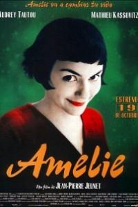 Caratula, cartel, poster o portada de Amelie