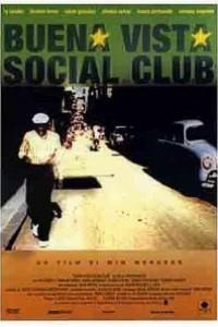 Caratula, cartel, poster o portada de Buena Vista Social Club
