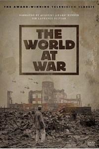 Caratula, cartel, poster o portada de El mundo en guerra