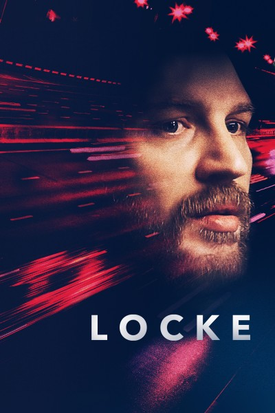 Caratula, cartel, poster o portada de Locke