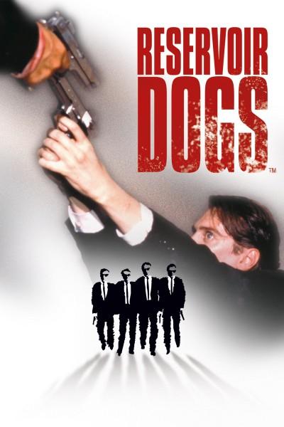 Caratula, cartel, poster o portada de Reservoir Dogs