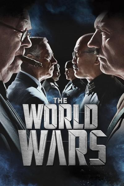 Caratula, cartel, poster o portada de Un mundo en guerra