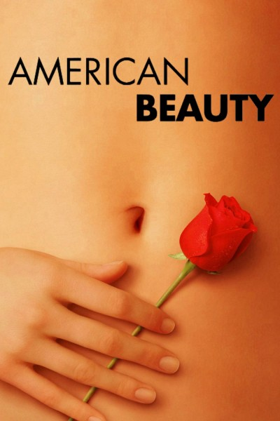 Caratula, cartel, poster o portada de American Beauty
