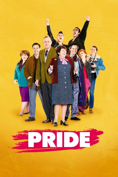 Caratula, cartel, poster o portada de Pride (Orgullo)