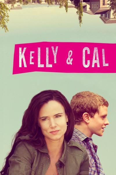 Caratula, cartel, poster o portada de Kelly & Cal