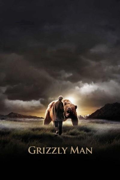 Caratula, cartel, poster o portada de Grizzly Man