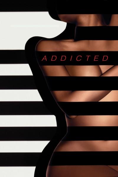Caratula, cartel, poster o portada de Addicted