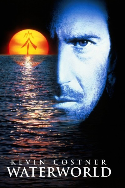Caratula, cartel, poster o portada de Waterworld