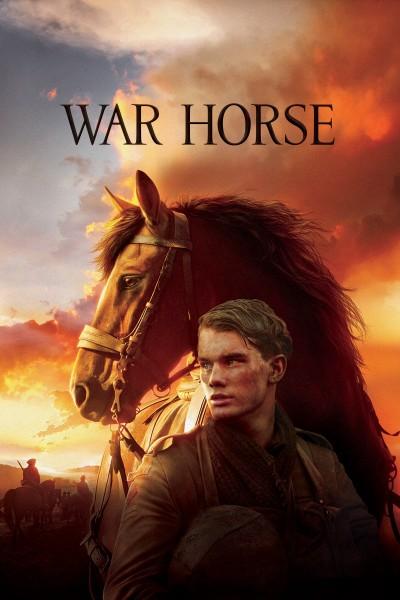 Caratula, cartel, poster o portada de War Horse (Caballo de batalla)