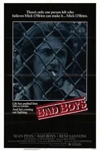 Caratula, cartel, poster o portada de Bad Boys