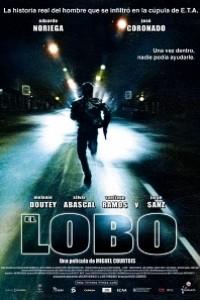 Caratula, cartel, poster o portada de El Lobo