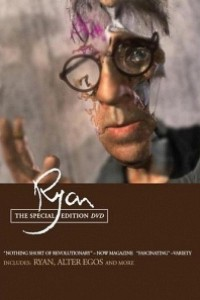 Caratula, cartel, poster o portada de Ryan