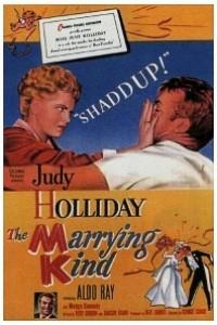 Caratula, cartel, poster o portada de Chica para matrimonio