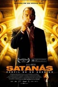 Caratula, cartel, poster o portada de Satanás, perfil de un asesino