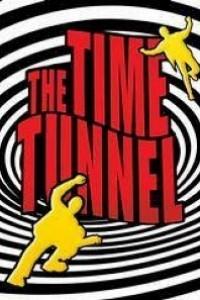 Caratula, cartel, poster o portada de El túnel del tiempo