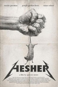 Caratula, cartel, poster o portada de Hesher